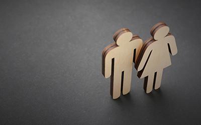 La differenza di sesso, genere e orientamento