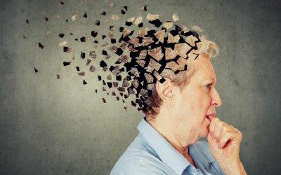 Depressione o demenza? Questo è il dilemma.